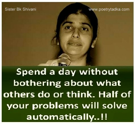 brahmakumari shivani thoughts in english images