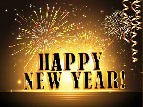 happy new year 2017 to all