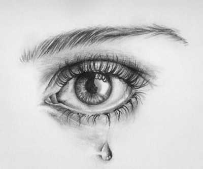 tears shayari